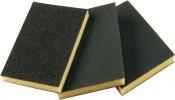 Абразивная губка 2-сторонняя SMIRDEX (серия 920), 120 x 90 x 10 мм, Medium