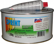 S99 Шпатлевка UNISOFT LIGHT UNIVERSAL PUTTY, 1,4кг