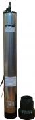"""Центробежный многоступенчатый скважинный электронасос 4SCM 50 AUTO (серия """"Sprut"""")"""