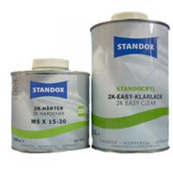 Купить Лак акриловый Standox Standocryl 2K Easy Clear (1л), с отвердителем - Vait.ua