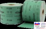 Абразивная бумага в рулонах SUNMIGHT FILM (115мм x 50м), P280