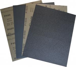 Купить Лист абразивный водостойкий SUNMIGHT WPF, P800 - Vait.ua
