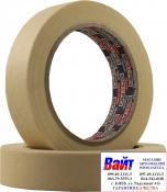 Лента малярная SOTRO CLASSIC 80`C - айвори 45м х 24мм
