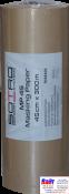 T058305, SOTRO, Бумага для маскирования MP45, 45гр/м2, 450мм х 300м