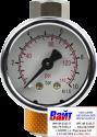 AH085406 Регулятор давления с манометром для краскопультов ANI (RP/1, 1/4)