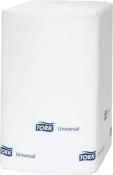 Tork 10908 Салфетки для диспенсеров сложение Interfold 21,6 х 33 см (500 листов)
