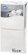 Tork 15129 Салфетки белые - 3 слоя