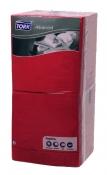 Tork 18342 Салфетки красные - 3 слоя