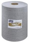 520337 Нетканый материал Tork Premium 520 для удаления масла и жира в рулоне в коробе, 148,2 м, 390 листов