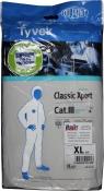 Комбинезон защитный Тайвек® Classic Xpert модели CHF5a, белый (размер XL)