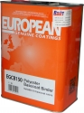 EGCB150/4 Полиэфирный биндер U-Pol для базовых покрытий, 4л