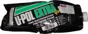 UPEG/BL EXTRA GOLD™ Мультифункциональная эластичная легкошлифуемая шпатлевка U-Pol™ в пакете, 1л