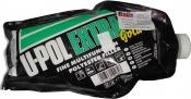 UPEG/BM EXTRA GOLD™ Мультифункциональная эластичная легкошлифуемая шпатлевка U-Pol™ в пакете, 600мл