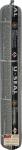 Герметик шовный полиуретановый однокомпонентный U-SEAL 500, 600мл, серый