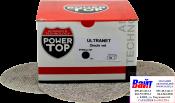 PowerTOP Абразивный круг ULTRANET на сеточной основе d.150, липучка, P80