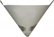 Сито-фильтр нейлоновый для краски DDCars, 190 микрон