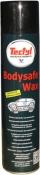 Антикоррозионное средство UA VE20030 –Tectyl Bodysafe аэрозоль для защиты днища черный, 600мл