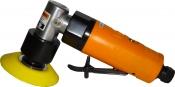 Шлифовальная машина VGL SA4113P эксцентрическая угловая для малых поверхностей, 75мм