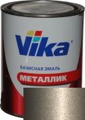 "387 Базовая автоэмаль (""металлик"") Vika ""Папирус"""