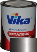 "640 Базовая автоэмаль (""металлик"") Vika ""Серебристый"""