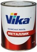 "Базовое покрытие ""металлик"" Vika ""RENAULT GRIS BASALTE"", 1л"