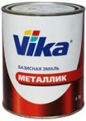 """495 Базовая автоэмаль (""""металлик"""") Vika """"Лунный свет"""""""