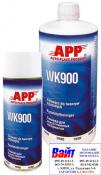 030170 Обезжириватель для пластмасс APP WK 900, 1л