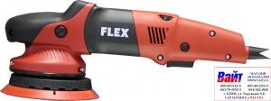 Купить Электрическая эксцентриковая полировальная машина FLEX,  XFE 7-15 150 Set 230/CEE - Vait.ua