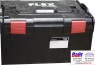 Электрическая эксцентриковая полировальная машина FLEX,  XFE 7-15 150 Set 230/CEE