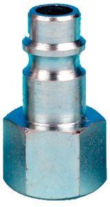 """Купить Штуцер к быстросъемному соединению с внутренней резьбой R 1/4"""" ZZ-2417 - Vait.ua"""