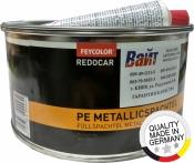 Шпатлевка Feycolor ALU с алюминиевым наполнителем, 2,0 кг