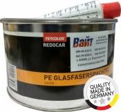 Шпатлевка со стекловолокном Feycolor GLAS, 2,0 кг