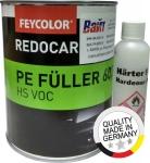 Шпатлевка распыляемая Feycolor, 1,0 л