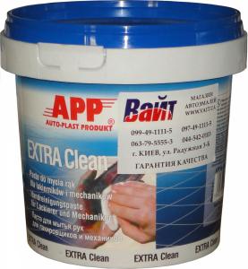Купить 090101 Паста для мытья рук <APP Extra Clean>, 0,5л - Vait.ua