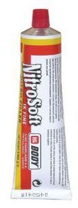Купить Однокомпонентная нитрошпатлевка BODY Nitro Soft 1К, 0,15 кг - Vait.ua