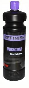 Купить Полироль Cartec Refinish Waxcoat - защита блеска, 1л - Vait.ua