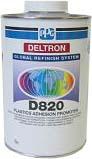 Купить D820 Адгезионный грунт для пластмасс PPG DELTRON, 1 л - Vait.ua