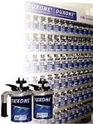 """Изготовление краски по рецепту в миксерной системе """"Duxone"""""""