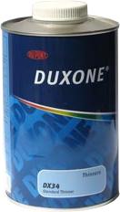 Купить DX-34 Стандартный растворитель Duxone®, 1л - Vait.ua