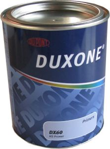 Купить DX-60 Грунт акриловый HS Duxone® в комплекте с активатором DX 25 - Vait.ua