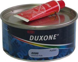 Купить Шпатлёвка универсальная 2кг Duxone® в комплекте с активатором DX801 - Vait.ua
