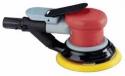 Эксцентриковая облегченная шлифовальная машинка Dynabrade со шлангом и мешком-пылесборником, d150мм, ход эксц. 5мм