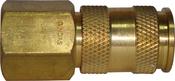 """EC40F SUMAKE 1/2""""(f) Быстроразъем для пневмосистемы"""