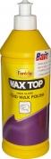 1-5-055 Жидкий полировальный воск Farecla Wax Top, 0,5л