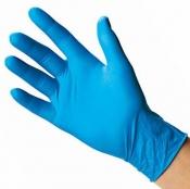 Перчатки нитриловые NCPro, размер XL (упаковка 100 шт.)