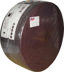 Купить Скотч-брайт Nylon Web Indasa в рулоне (коричневый), 115мм х 10м - Vait.ua