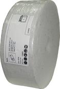 Скотч-брайт в рулоне KAEF (К2500) белый, 10см x 10м