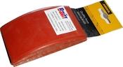 Ручной шлифовальный блок Mirka (Мирка) 70x125мм резиновый для шлифовки с водой