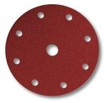 Круг абразивный Mirka Deflex™ Grip Bosch D125mm, 8 отверстий, P400