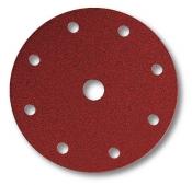 Круг абразивный Mirka Deflex™ Grip Bosch D125mm, 8 отверстий, P40
